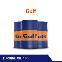 GULFSEA TURBINE OIL 100