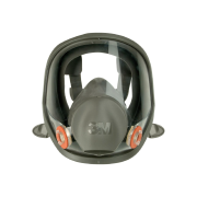 3M Full Face Mask Enhanced comfort and durability