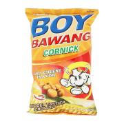 Boy Bawang Cornick Chli Chiz Philippines Spicy finger food with intense garlic taste