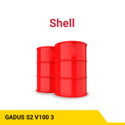 SHELL Gadus S2 V100 3 High performance multipurpose grease