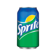 SPRITE Cans Drink Quenches your thirst and helps you keep your cool