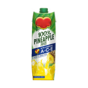 Pineapple Juice Perfect drink with great source of Vitamin C