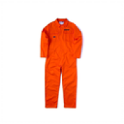 Boiler Suits 100% cotton, one piece coverall wear