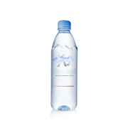 Mineral Water Contains high quantities of minerals
