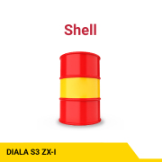 Shell Diala S3 ZX-I Premium inhibited electrical insulating oil
