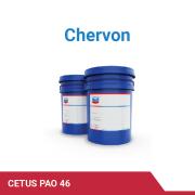 Cetus PAO 46 USA Premium synthetic compressor lubricants