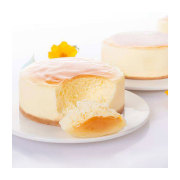 Original Light Cheese Cake