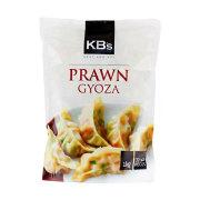 Prawn Dumpling (Gyoza)