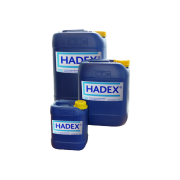 HADEX Drinking Water Disinfection Drinking water safe forconsumption in just 30 min