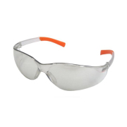 Safetyware Safety Glasses Indoor/Outdoor Lens Scratch resistant, offer superb impact protection