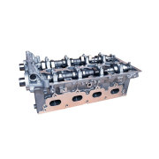 Cylinder Head Complete Premium Quality, Genuine Spare Part From Maker