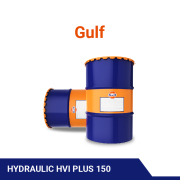 GULFSEA HYDRAULIC HVI PLUS 150