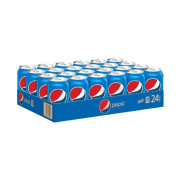 Pepsi Cans Drink Fresh and addictive flavor