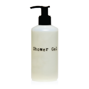 110606 SHOWER GEL