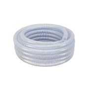FABUFLEX Hose Water PVC Suction & Delivery Easy to handle and carry