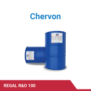 CALTEX REGAL R&O 100