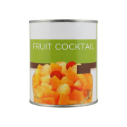 Fruit Cocktail Selected from finest fruit, no preservatives