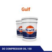 GULFSEA DE COMPRESSOR OIL 150