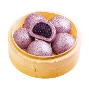 Sesame Pau Sweet Potato