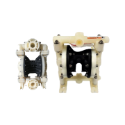 TECO Diaphragm Pump Set (Polypropylene) Built with the highest quality precision parts