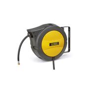 ZECA Retractable Composite Hose Reel Compact design, high quality