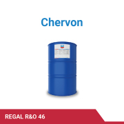 CALTEX REGAL R&O 46
