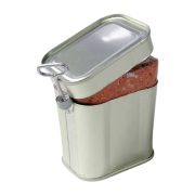 Corned Beef Made from 100% premium quality beef