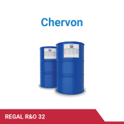 CALTEX REGAL R&O 32