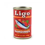 Sardines In Tomato High-quality materials, sealed storage, preservation of the original flavor