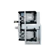 JCQLS型船用轻型模块化热泵冷热水机组
