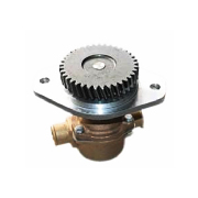 Sea water pump assembly 762D-21B-000