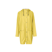 Rain Coat With Hood Breathable, soft touch, windproof, waterproof