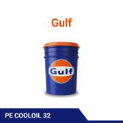 Gulf Gulfsea PE Cooloil 32 Fully synthetic refrigeration compressor oil
