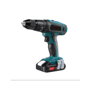 Electric Portable Drill More run time and provide comfort grip