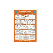 DTHX Life-Saving Signal Table Ship dedicated | Quality Assurance