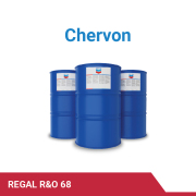 CALTEX REGAL R&O 68