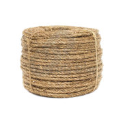 Manlia Rope Manila rope | tightly braided | wear-resistant