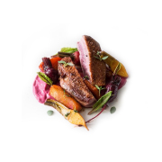 Smoked Duck Breast Delicious and great taste