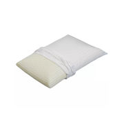 Pillow Foam Rubber Extra soft and breathable