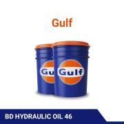 Gulf Gulfsea BD Hydraulic Oil 46 VGP compliant, biodegradable, high performance