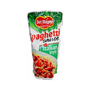 DEL MONTE SPAGHETTI SAUCE ITALIAN