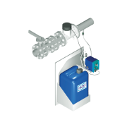 HADEX Dosing Unit Reliable, efficient and continuous chlorination