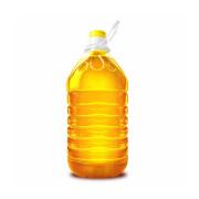 YOWE VEGETABLE OIL 17 LTR / TIN