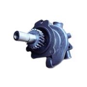 上柴 Fresh water pump assembly 762D-20-000a