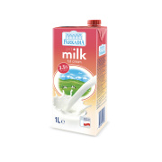 PARKADIA UHT Milk Poland Ideal nutritious drink for everyone