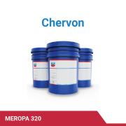 Meropa 320 USA Premium quality extreme pressure gear oil