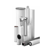 Water Filter Element HWMB Series Low pressure loss, consistent reliable performance