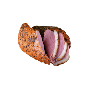 Smoked Duck Breast (Black Pepper)