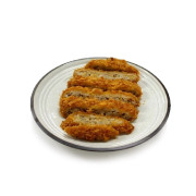 Crispy Chicken Katsudon