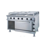Electric cooker element